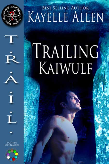 Trailing Kaiwulf by Kayelle Allen